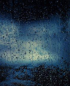 More Fond Of Rain