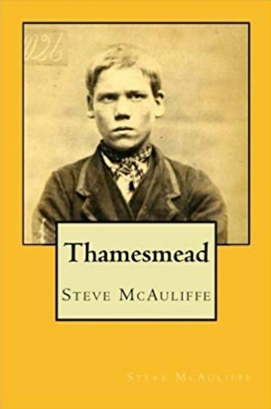 Thamesmead by Steve McAuliffe