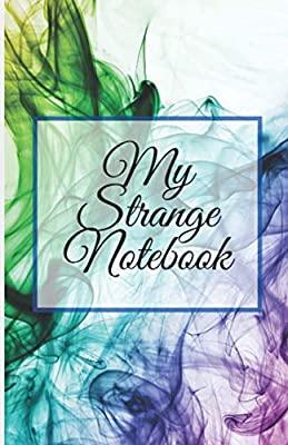 My Strange Notebook